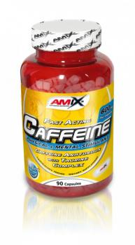 Caffeine with Taurine